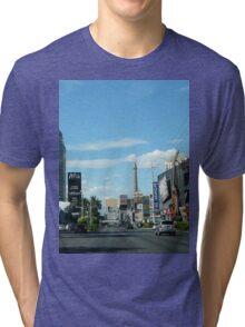 Las Vegas Tri-blend T-Shirt
