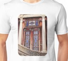 Stained-Glass Window  Unisex T-Shirt