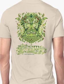 """""""The Green Man, or Jack o' the Green"""" T-Shirt"""