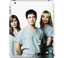 Bailey's Interns iPad Case/Skin