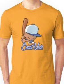 Backyard Baseball Pablo Sanchez Beast Mode Art Unisex T-Shirt