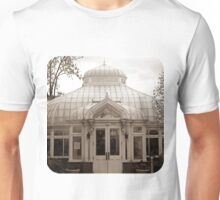 Victorian Conservatory  Unisex T-Shirt
