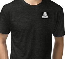 Dark Side Tri-blend T-Shirt