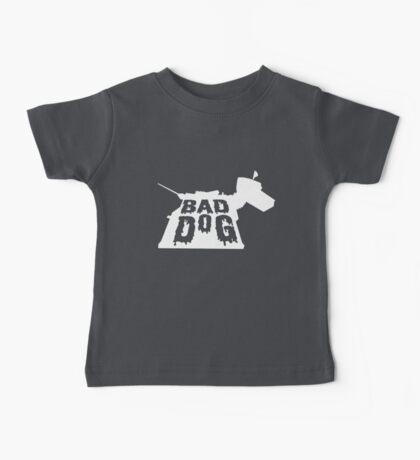 Bad Dog 3 Kids Clothes