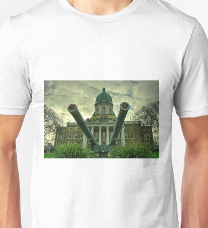 Imperial War Museum  Unisex T-Shirt