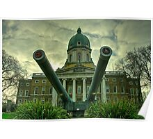 Imperial War Museum  Poster
