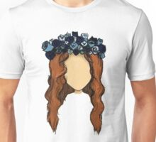 LANA DEL REY DRAWING Unisex T-Shirt