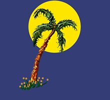 Palm Tree Tee Unisex T-Shirt