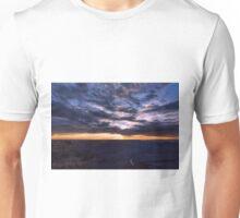 Canyon Light Show Unisex T-Shirt