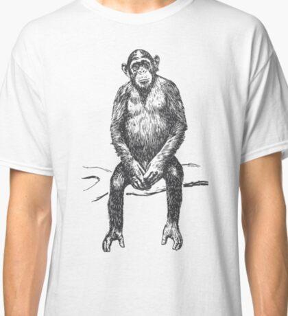 Chimp Champ Classic T-Shirt
