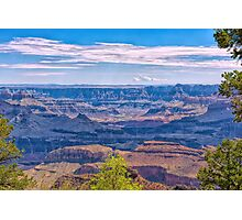 Colorado River In The Grand Canyon Photographic Print