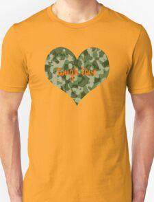 Tough Love Tee T-Shirt