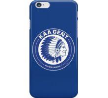 KAA Gent iPhone Case/Skin