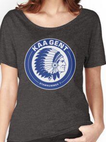 KAA Gent Women's Relaxed Fit T-Shirt