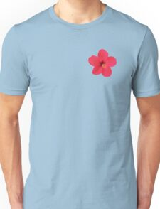 Pretty Little Flower Unisex T-Shirt