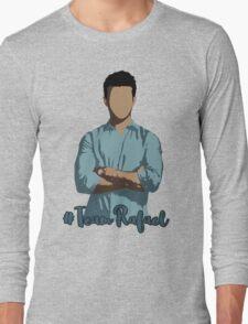 #TeamRafael (Rafael Solano - Jane The Virgin) Long Sleeve T-Shirt
