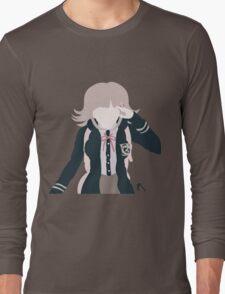 Chiaki Nanami Long Sleeve T-Shirt
