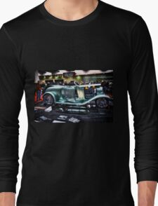 Classic Car 7 Long Sleeve T-Shirt