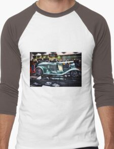 Classic Car 7 Men's Baseball ¾ T-Shirt