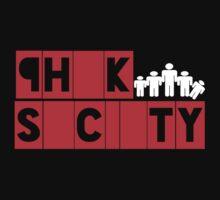 Phuk Society BLACK FRIDAY EDITION One Piece - Short Sleeve