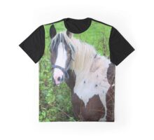 You wanted something? Graphic T-Shirt