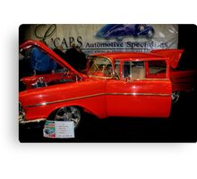 Classic Car 8 Canvas Print