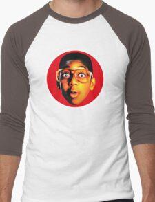 Steve Urkel Men's Baseball ¾ T-Shirt