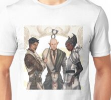 Mages of the Inquisition Unisex T-Shirt
