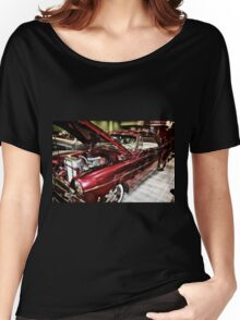 Classic Car 9 Women's Relaxed Fit T-Shirt