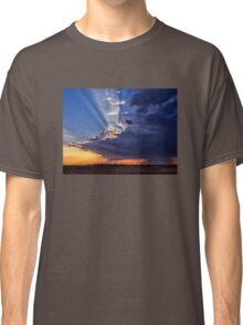 Stormy Weather - Badlands National Park Classic T-Shirt