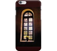 The Window iPhone Case/Skin