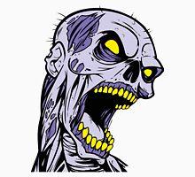 Zombie Head Unisex T-Shirt