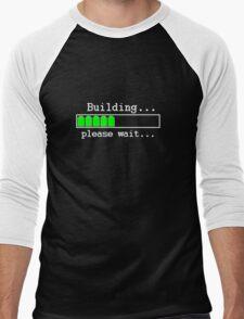 Building...please wait... Men's Baseball ¾ T-Shirt
