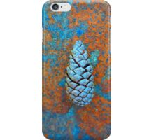 Solo Pine Cone iPhone Case/Skin