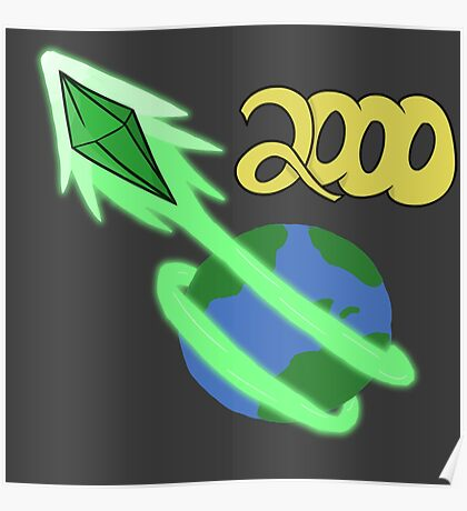 Sims since 2000 Poster