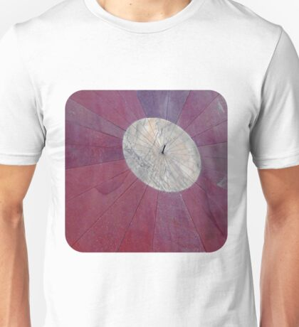 The Narivalaya Yantra  Unisex T-Shirt