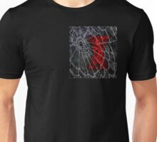 Black Widow Spice Latte Unisex T-Shirt