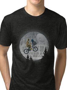Phone Home  Tri-blend T-Shirt