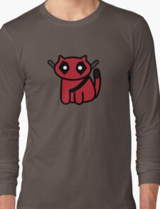 KittyPool Long Sleeve T-Shirt