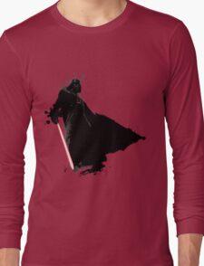 DARTH VADER. Long Sleeve T-Shirt