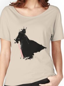 DARTH VADER. Women's Relaxed Fit T-Shirt