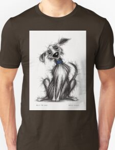 Billy the dog Unisex T-Shirt