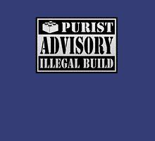 Purist advisory Classic T-Shirt