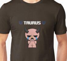 The Binding of Isaac, Taurus Unisex T-Shirt