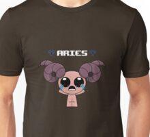 The Binding of Isaac, Aries Unisex T-Shirt