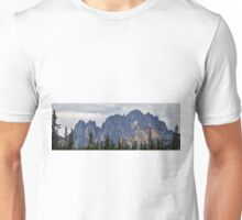North Cascades Unisex T-Shirt