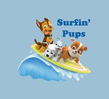 Surfin' Pups Unisex T-Shirt