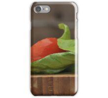 healthy breakfast iPhone Case/Skin