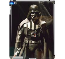 Dark Villain  iPad Case/Skin
