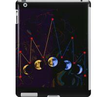 Moon Crown iPad Case/Skin
